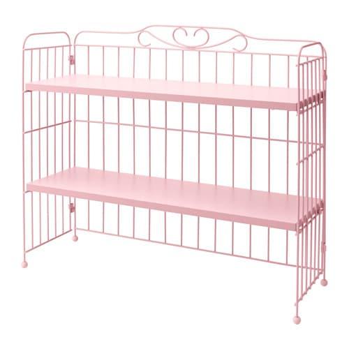 falkh jden schreibtischaufsatz rosa ikea. Black Bedroom Furniture Sets. Home Design Ideas