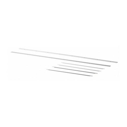 Ikea Jansjo Floor Lamp Review ~ IKEA UTRUSTA Scharnier kl für horizontale Tür  weiß 21,05%