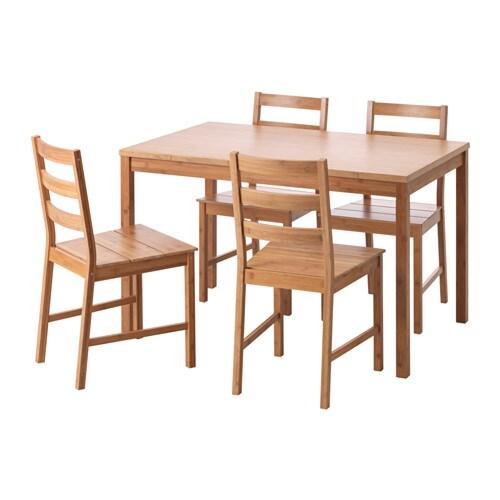 tisch mit stuhlen finede und 4 sta 1 hle 2 roller