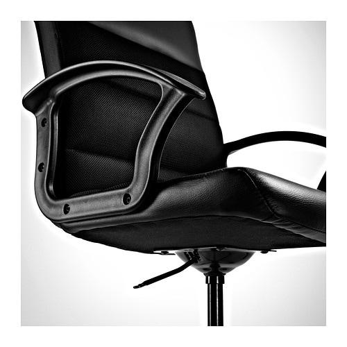 Ikea Hocker Benjamin Gebraucht ~ Bürodrehstuhl Bürosessel Drehstuhl Chefsessel Schreibtischstuhl