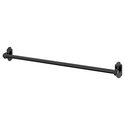 FINTORP Stange schwarz 57 cm 1.6 cm