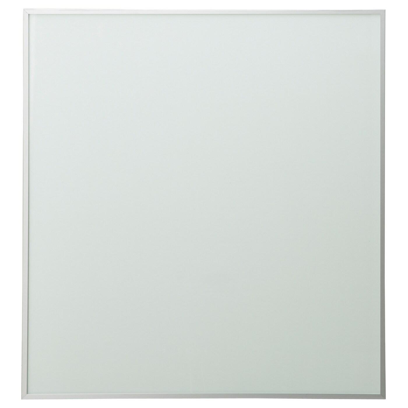 FISKVIKEN, Vitrinentür, Aluminium, 803.322.32