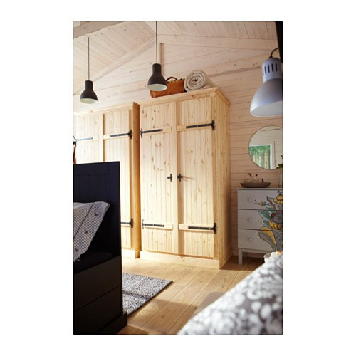 ikea schrank holz m bel ideen und home design inspiration. Black Bedroom Furniture Sets. Home Design Ideas