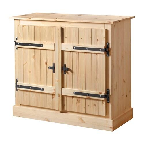 fjell sideboard grundelement ikea. Black Bedroom Furniture Sets. Home Design Ideas