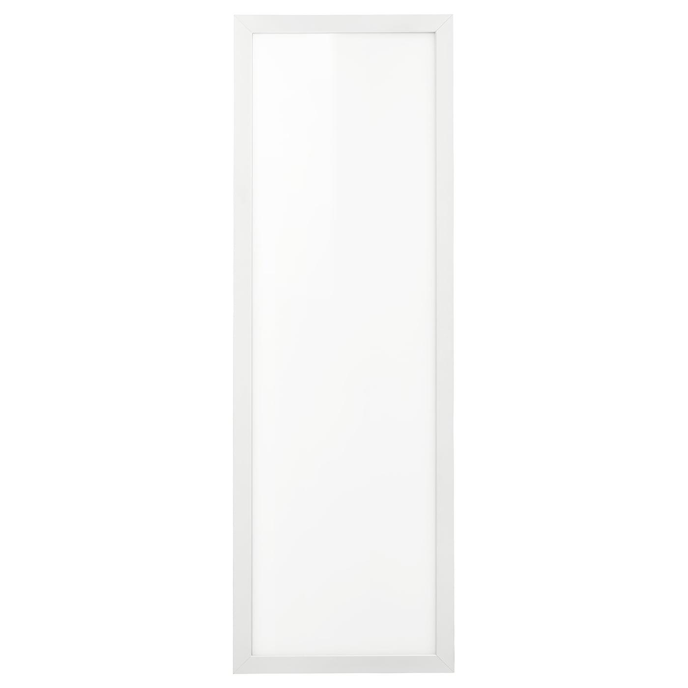 Floalt Led Lichtpaneel Dimmbar Weissspektrum 30x90 Cm Ikea Deutschland