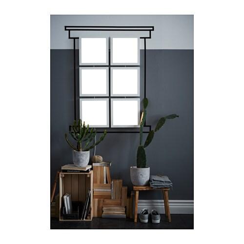 ikea floalt led lichtpaneel wei spektrum dimmbar 30x30cm a lichtobjekt lampe ebay. Black Bedroom Furniture Sets. Home Design Ideas