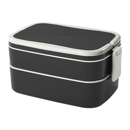 flottig lunchbox ikea. Black Bedroom Furniture Sets. Home Design Ideas