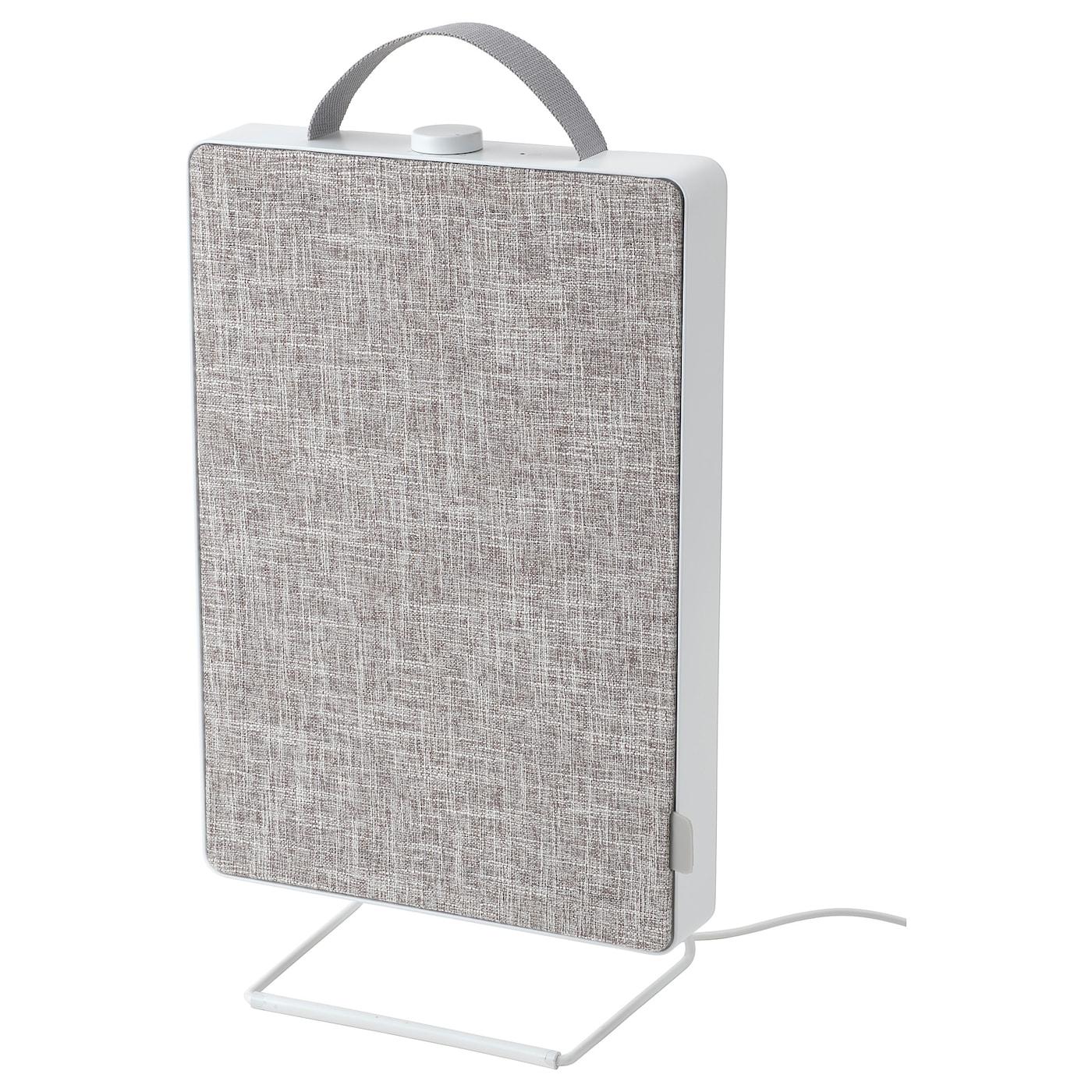 FÖRNUFTIG Luftreiniger - weiß 31x45 cm