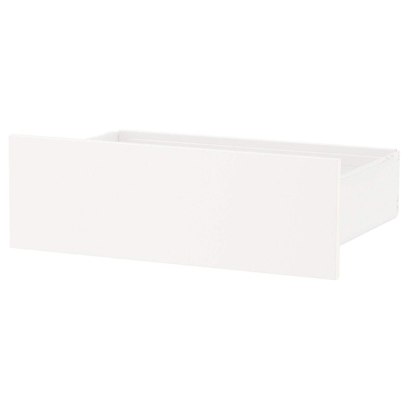 FONNES, Schublade, weiß 092.417.93
