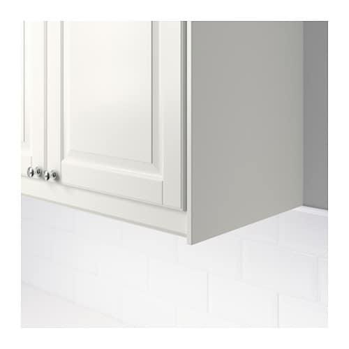 kranzleiste kche perfect hcker classic abverkauf meter kranzleiste kche with kranzleiste kche. Black Bedroom Furniture Sets. Home Design Ideas