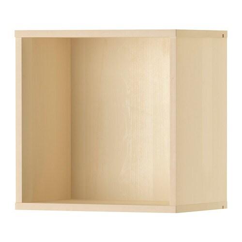 f rh ja wandschrank birke ikea. Black Bedroom Furniture Sets. Home Design Ideas