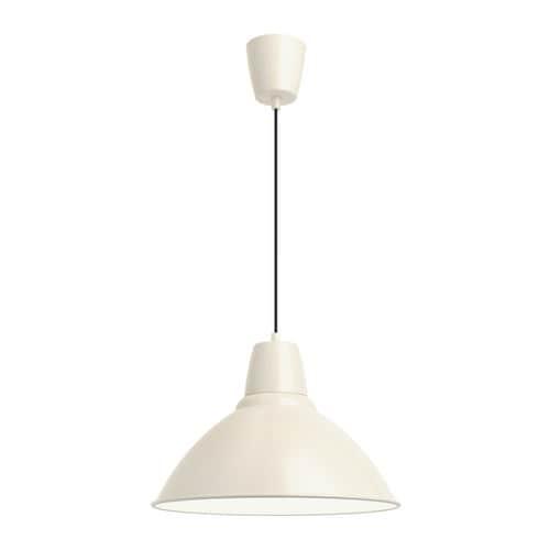 Foto h ngeleuchte elfenbeinwei ikea for Ikea dresden angebote
