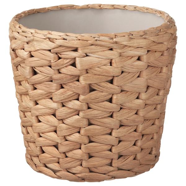 FRIDFULL Übertopf, Wasserhyazinthe, 12 cm
