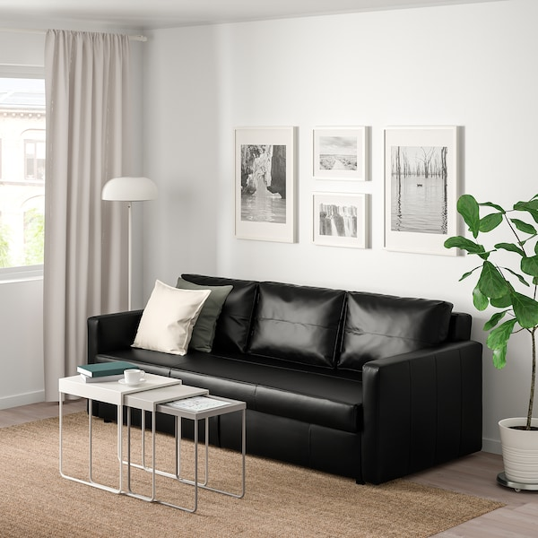 IKEA FRIHETEN 3er-bettsofa