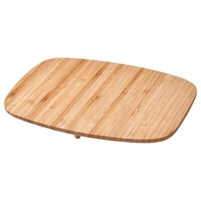 FULLSPÄCKAD Tablett, Bambus
