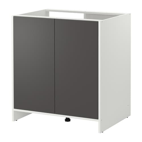 ikea fyndig k chenzeile 220cm lang inkl herd ceranfeld. Black Bedroom Furniture Sets. Home Design Ideas