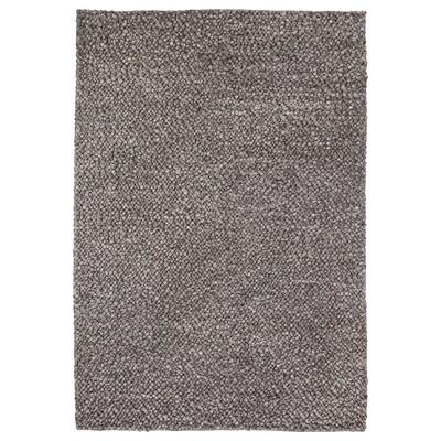 GADSTRUP Teppich, Handarbeit/grau, 160x230 cm