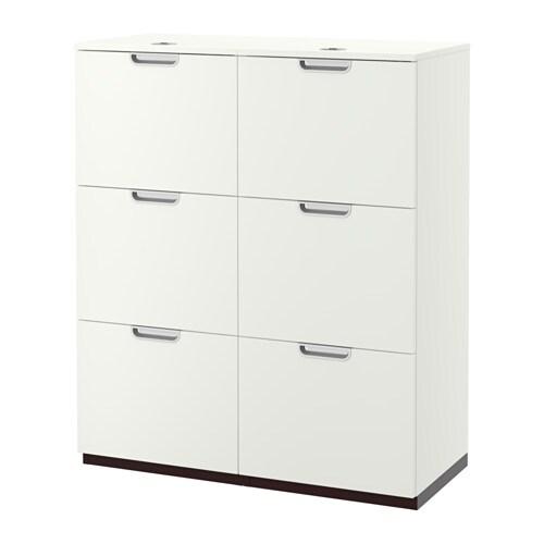 Ikea Mandal Bed With Headboard ~ GALANT Aktenaufbewahrung  weiß  IKEA