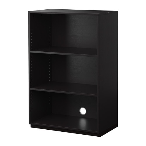 galant regal schwarzbraun ikea. Black Bedroom Furniture Sets. Home Design Ideas