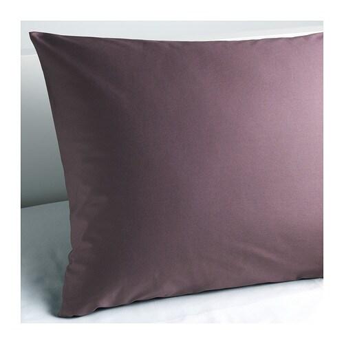 g spa kopfkissenbezug 80x80 cm ikea. Black Bedroom Furniture Sets. Home Design Ideas