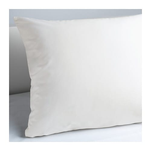 g spa kopfkissenbezug 40x80 cm ikea. Black Bedroom Furniture Sets. Home Design Ideas
