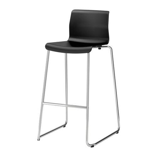 glenn barhocker 77 cm ikea. Black Bedroom Furniture Sets. Home Design Ideas