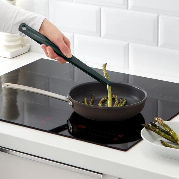 GNARP Küchenutensilien 3-tlg., schwarz