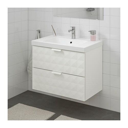 waschbecken schrank kombination simple godmorgon odensvik schubl with waschbecken schrank. Black Bedroom Furniture Sets. Home Design Ideas