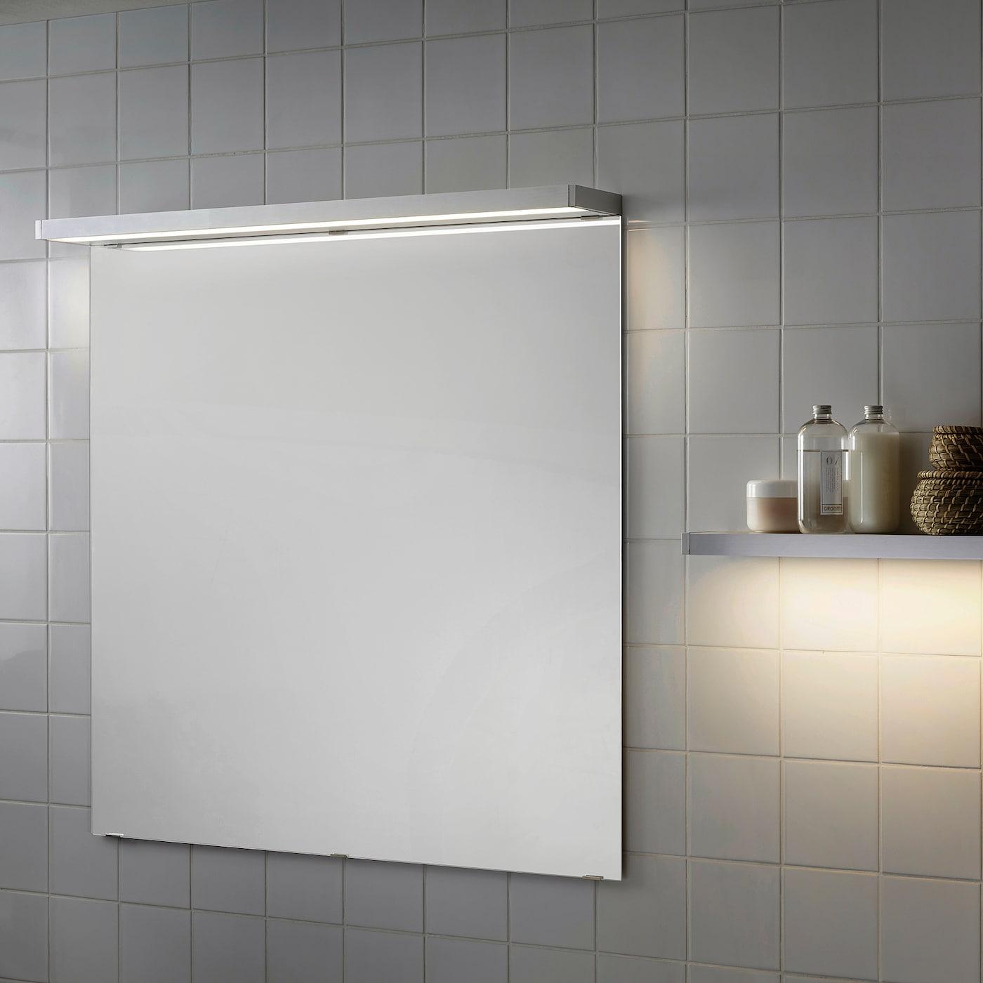 Ikea Leuchten Bad