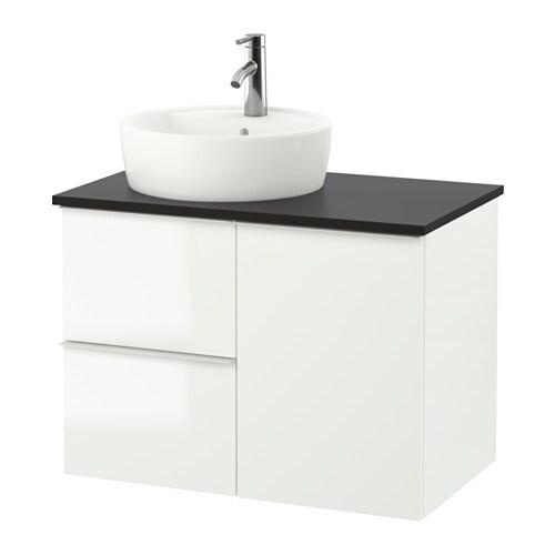 godmorgon tolken t rnviken waschbschr waschb 45 anthrazit ikea. Black Bedroom Furniture Sets. Home Design Ideas