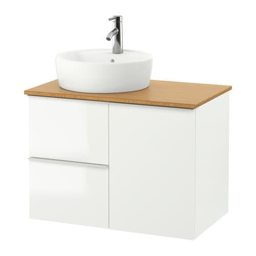godmorgon tolken t rnviken waschbschr waschb 45 bambus ikea. Black Bedroom Furniture Sets. Home Design Ideas