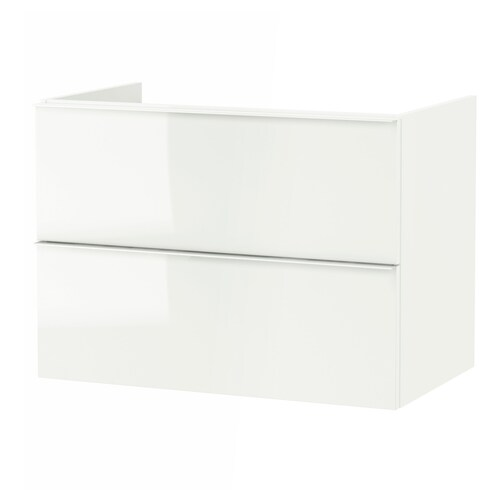 IKEA GODMORGON Waschbeckenschrank/2 schubl.
