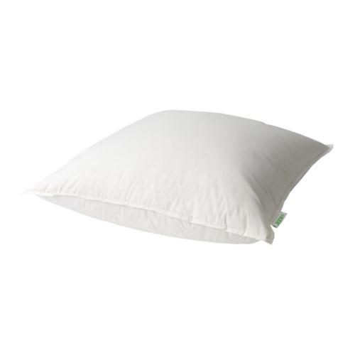 ikea gosa pinje kissen f r seitenlage 80x80 cm 7 36 g nstiger bei. Black Bedroom Furniture Sets. Home Design Ideas