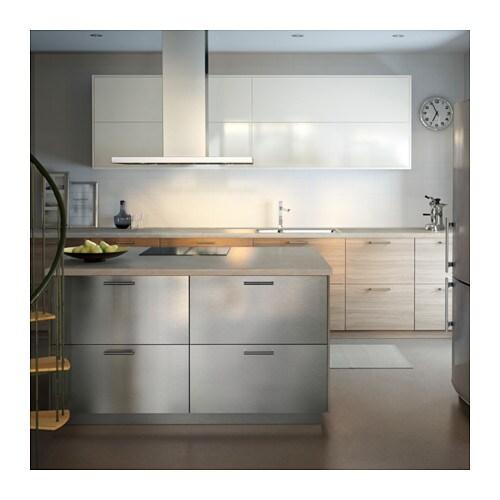 Küchen ikea preis  GREVSTA Tür - 40x80 cm - IKEA