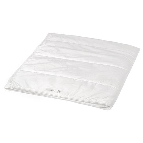 IKEA GRUSSTARR Decke, leicht