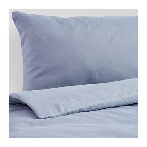 gullt rel bettw scheset 3 teilig 240x220 80x80 cm ikea. Black Bedroom Furniture Sets. Home Design Ideas