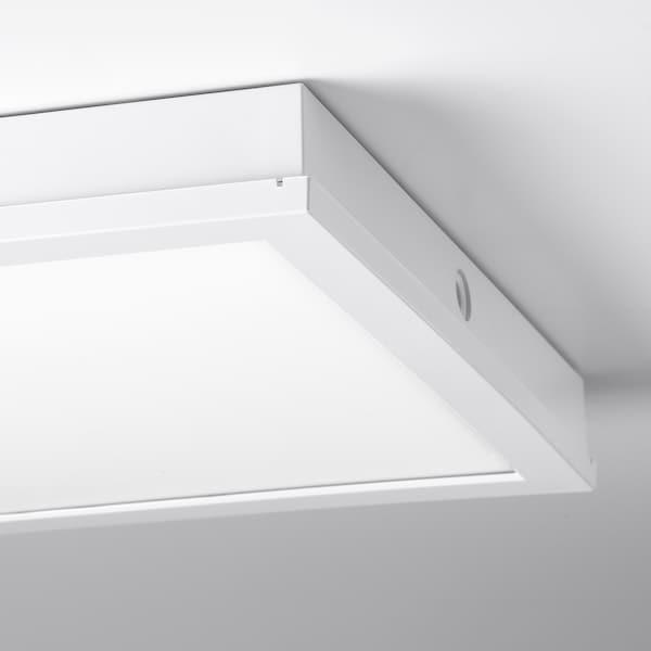 GUNNARP Decken-/Wandleuchte, LED weiß dimmbar/Weißspektrum 1500 lm 40 cm 40 cm 5 cm 22 W