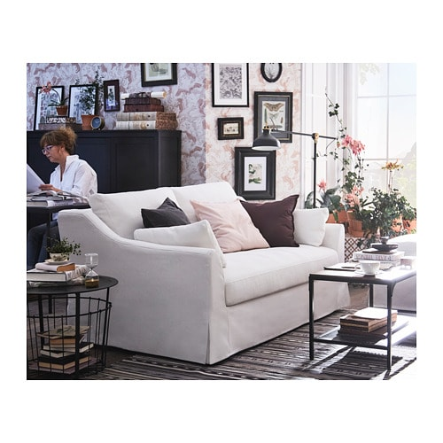 ikea gurli kissenh lle rosa dekokissen kissenbezug 50x50. Black Bedroom Furniture Sets. Home Design Ideas