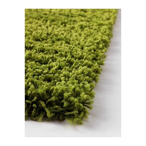 Kinderteppich Grün Ikea
