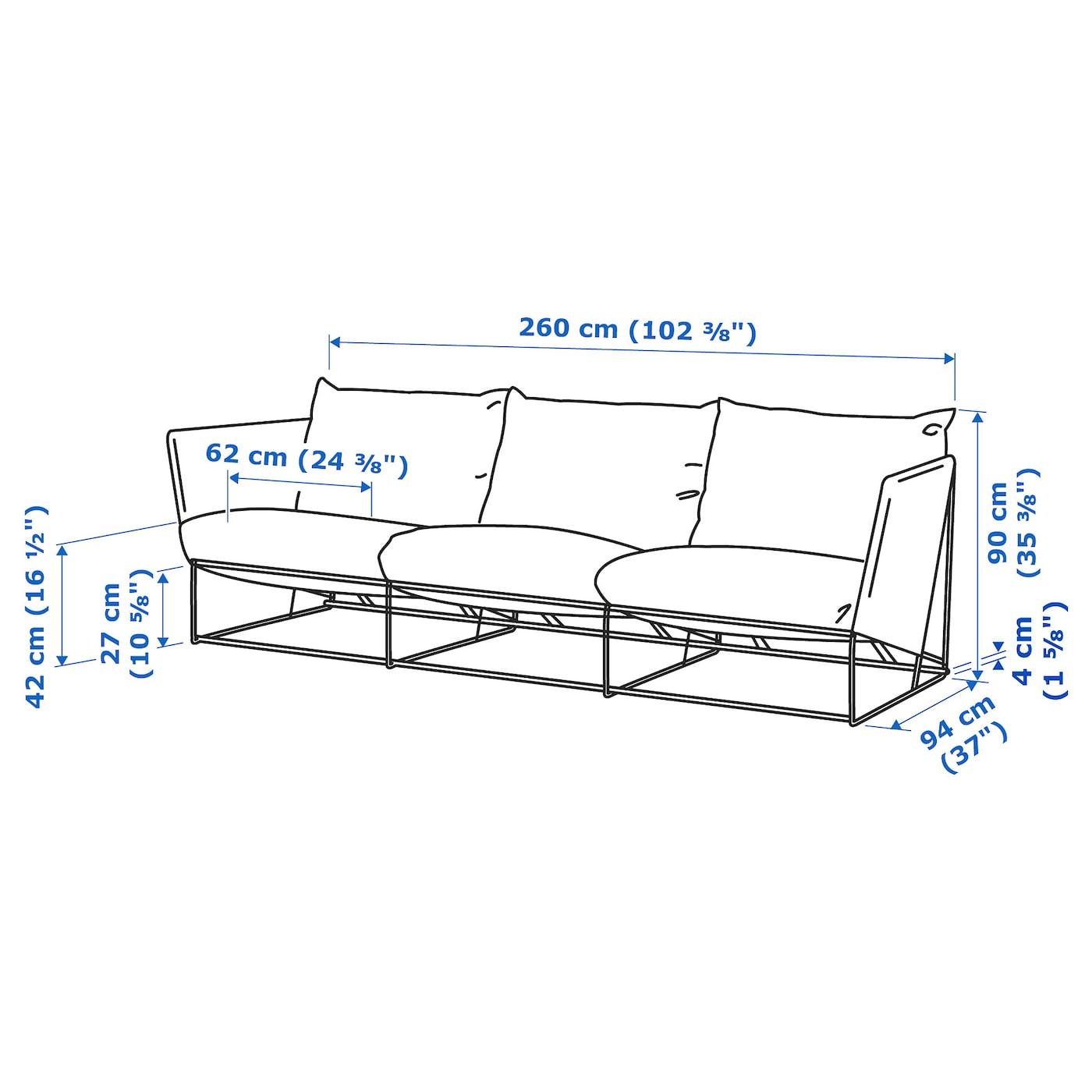 Sofa Schonbezug Schutzhülle Möbel Farbe Kaffee für Menschen