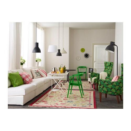 Stehlampe Wohnzimmer Ikea : Hektar standleuchte ikea