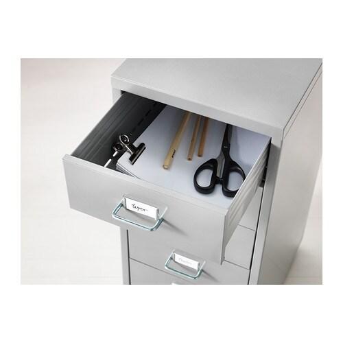 ikea b rocontainer rollcontainer schubladenelement schubladenschrank silber neu. Black Bedroom Furniture Sets. Home Design Ideas