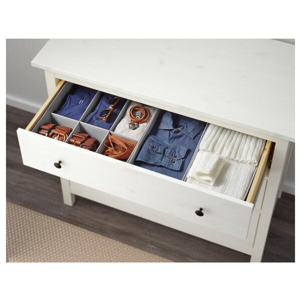 Ikea Kommode Weiß Hemnes 2021