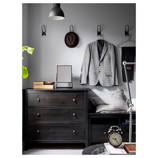 Ikea Hemnes Kommode 5 Schubladen 2021