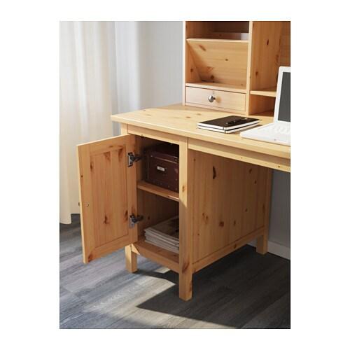 schreibtisch ikea hemnes. Black Bedroom Furniture Sets. Home Design Ideas