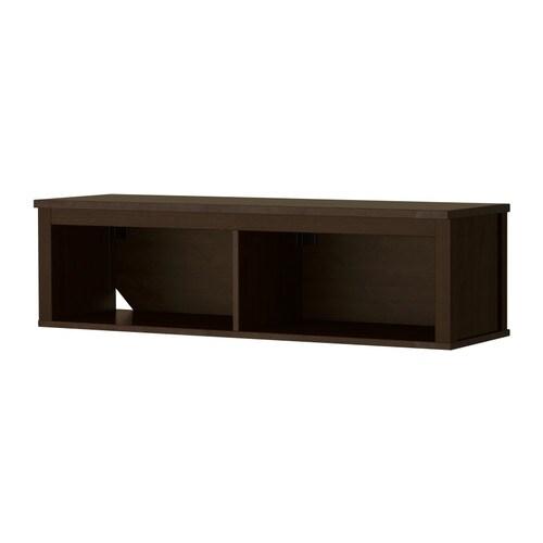 Ikea Floor Lamp With Dimmer ~ HEMNES Wandregal Massivholz sorgt für eine natürliche Note Kann