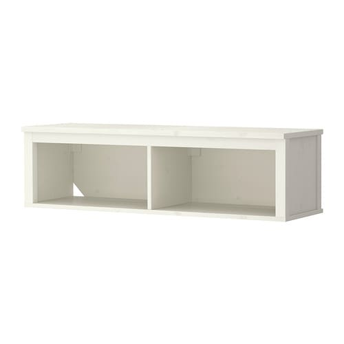 Ikea Wandregal Weiss Lack Wandregal Wei Ikea Hemnes Wandregal Wei