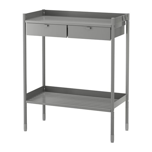 Hind pflanztisch ikea for Table de balcon ikea