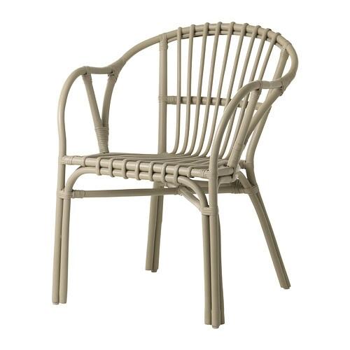 holmsel sessel grau ikea. Black Bedroom Furniture Sets. Home Design Ideas