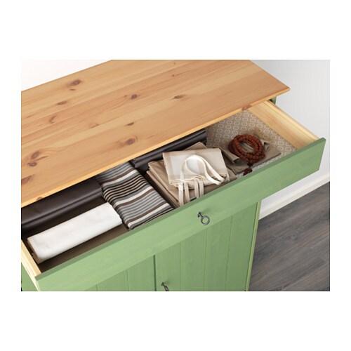 HURDAL Wäscheschrank - IKEA